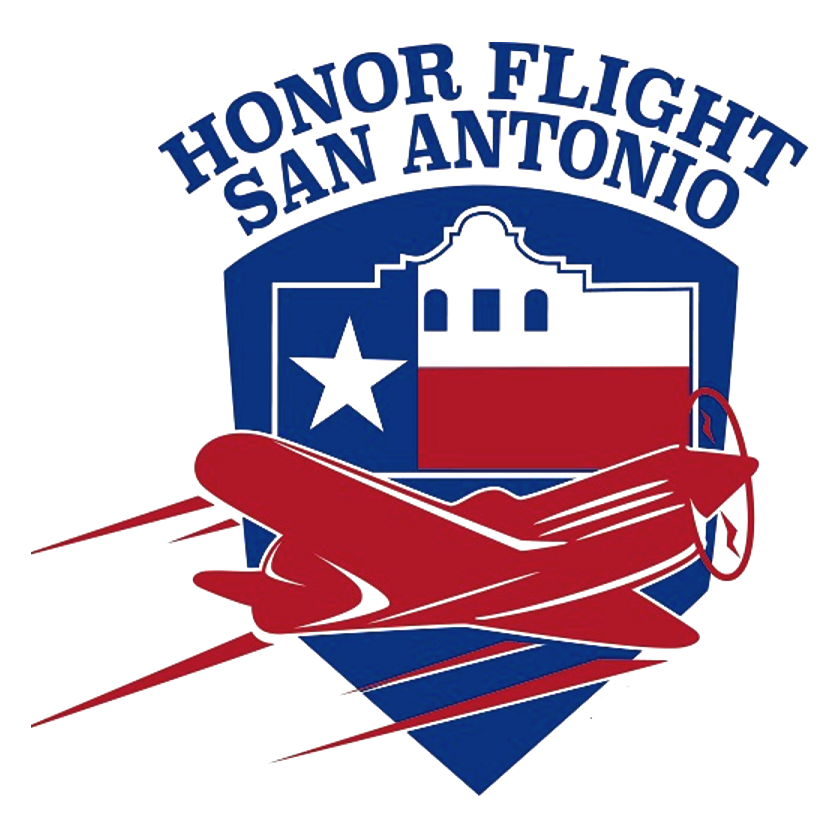 Honor Flight San Antonio